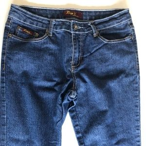 Ling's Fashion Jeans